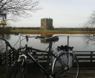 Day 4 - Kirkcudbright to Castle Douglas - from 15 miles