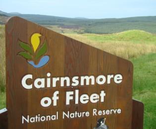 RSPB Nature Reserves