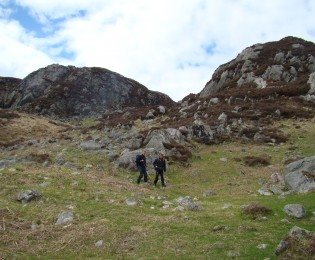 Cairnsmore of Fleet Nature Reserve - 2 to 6 miles