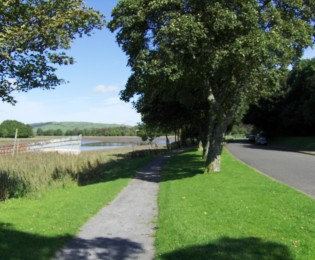 Around Kirkcudbright - 2 - to 6 miles