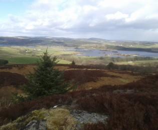 Livingstone Hill – 8.5 miles