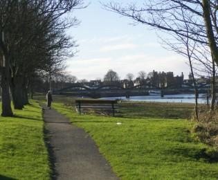 Kirkcudbright walks – from 6 to 10 miles