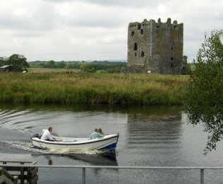 Threave Estate – from 6 to 10 miles