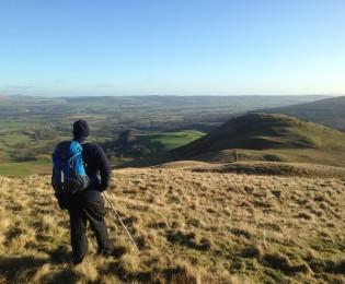 Tynron Doon – around 6.5 miles
