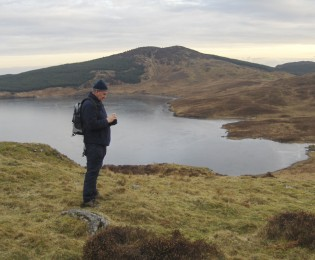 Loch Whinyeon Circuit – 10 miles +