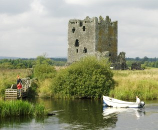 Threave Walk – from 7 miles